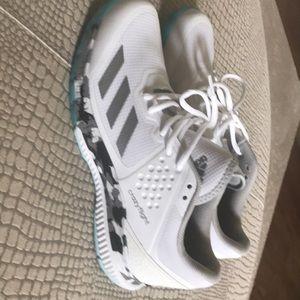 Adidas Volleyball Shoes Crazyflight